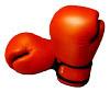 English: Boxing Gloves Deutsch: Boxhandschuhe